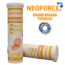 NeoForce Vitamin C Efervesan 20 Tablet C Vitamini